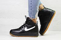 84b33ba9 Nike AIR Force 1 белые в категории кроссовки, кеды детские и ...