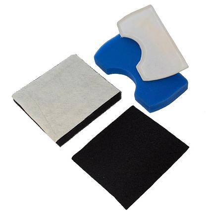 Комплект фильтров для пылесоса Samsung SC4300 (DJ63-00669A, DJ97-01040B), фото 2