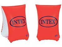 Нарукавники детские от 6-12 лет 30*15 см Intex