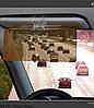 Антибліковий козирок для автомобіля HD Vision Visor, фото 4