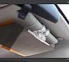 Антибліковий козирок для автомобіля HD Vision Visor, фото 6