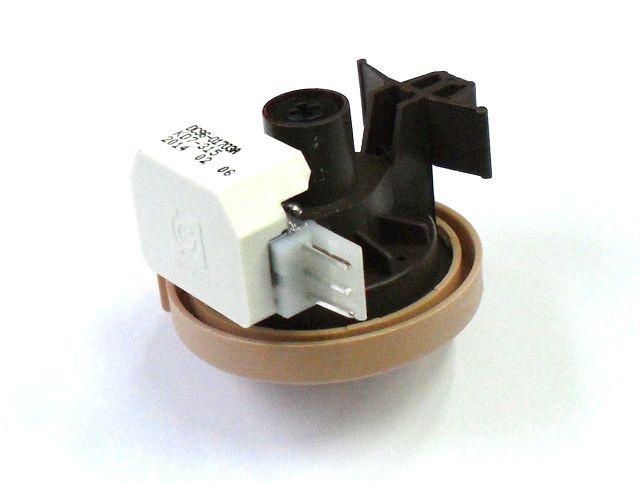 Реле уровня воды (прессостат) для стиральной машины Samsung DC96-01703A