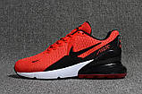 Мужские кроссовки Nike Air Max 270 Flair Red, фото 6