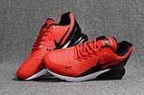 Мужские кроссовки Nike Air Max 270 Flair Red, фото 8