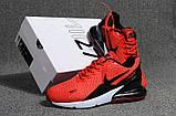 Мужские кроссовки Nike Air Max 270 Flair Red, фото 10