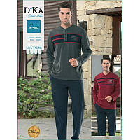 Домашняя одежда Dika - Пижама мужская 4852 L