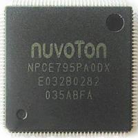 Микросхема Nuvoton NPCE795PA0DX