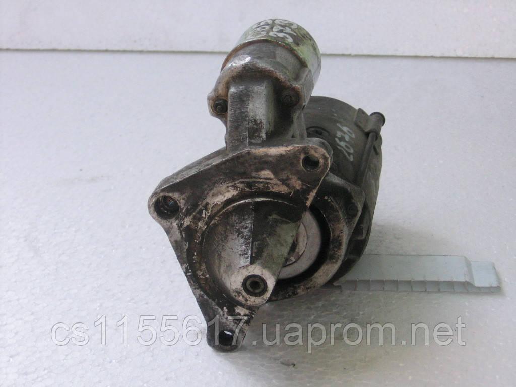 Стартер Valeo б/у 1.9d, 2.1td на Peugeot: 205, 306, 406, 605, 806 1987-2004
