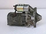 Стартер Valeo б/у 1.9d, 2.1td на Peugeot: 205, 306, 406, 605, 806 1987-2004, фото 2