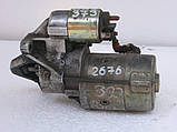 Стартер Valeo б/у 1.9d, 2.1td на Peugeot: 205, 306, 406, 605, 806 1987-2004, фото 4