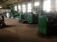 Токарные, фрезерные, расточные работы, ремонт и ревизия запорной арматуры разных диаметров и давления до 20,0