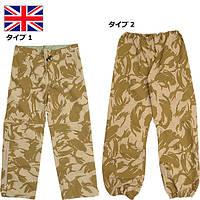 Goretex DDPM брюки, оригинал. НОВЫЕ