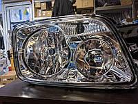 Фара Mercedes Actros 3
