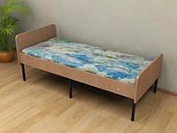 Кровать детская одноместная без матраца