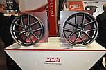 """Диски BBS (ББС) модель CI-R 9.5 x 20"""", фото 2"""