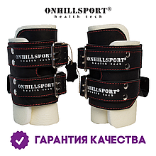 Гравитационные (инверсионные) ботинки NEW AGE до 130 кг