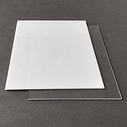 Акрил Plexima XT, прозрачный, 1.8 мм