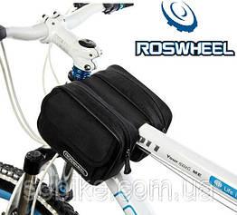 Велосумка нарамная Roswheel 12655