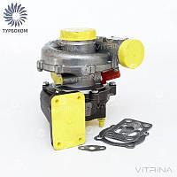 ✅Турбокомпрессор (турбина) ТКР 7Н-2А ЗиЛ, ПАЗ, ЛАЗ, МТЗ │ Д-240, Д-243, Д-245, РМ-80