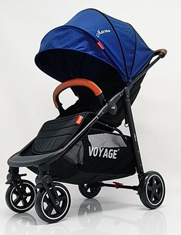 Дитяча прогулянкова коляска книжка MACAN T619F