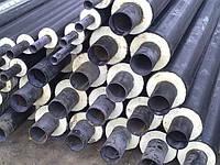 Трубы теплоизолированные и фасонные части