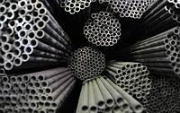Трубы стальные бесшовные горячедеформированные (горячекатанные, горячетянутые) ГОСТ 8732-78