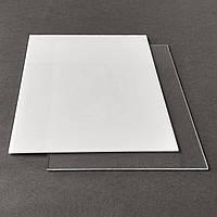Акрил Plexima XT, прозрачный, 4 мм