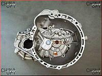 Корпус КПП, колокол, S160*, Geely GC6 [LG-4], 3160131806, Aftermarket