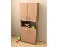 Шкаф детский М-152