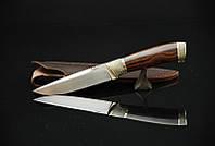 """Авторский нож ручной работы """"Классик"""", М390"""