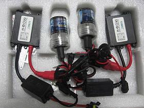 HID XENON UKC H3 6000K/12V/35W - комплект ксенона для автомобиля