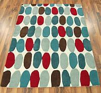 Ковер из Англии, дизайнерские ковры