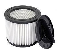 Складчатый фильтр HEPA к пылесосам Freddy 4в1, VAC 20S, VAC 18+, Trenta XE, Stanley STN32XE