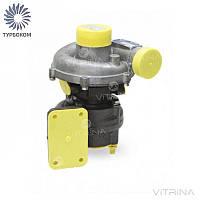 ✅Турбокомпрессор (турбина) ТКР 6 (02) Форсированный  600-1118010.02 ЗиЛ 4331 (Бычек) │ Д-245.12С-143/-231/-365/-368