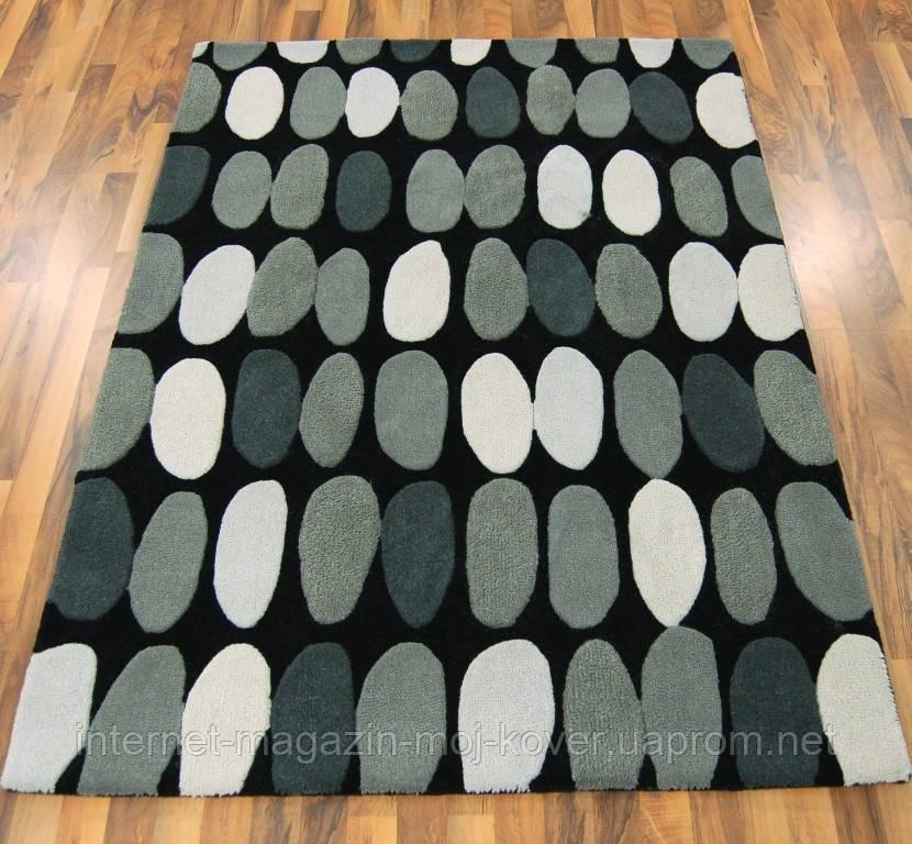 Дизайнерські сучасні килими