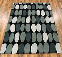 Дизайнерские современные ковры