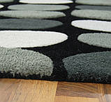 Дизайнерські сучасні килими, фото 2
