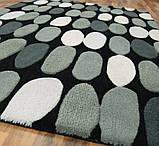 Дизайнерські сучасні килими, фото 3