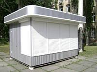 Изготовление малых архитектурных форм (МАФ)