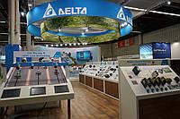 Важлива інформація з виставки SPS/IPC/Drives від Delta Electronics про партнерство з CODESYS Group