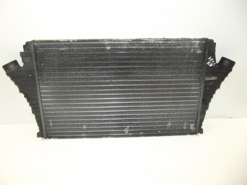 Радиатор интеркулера Вектра, Vectra C 2.0 2.2TDI 244118366