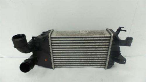 Радиатор интеркулера Астра, Astra H 1.7CDTI 13240831