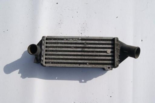 Радиатор интеркулера Астра, Astra F 1.7TD 90353026