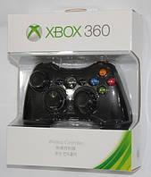 Джойстик беспроводной XBOX 360 ,Wireless Controller XBox360 White , фото 1