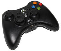 Джойстик беспроводной XBOX 360 оригинал,Wireless Controller XBox360 White original