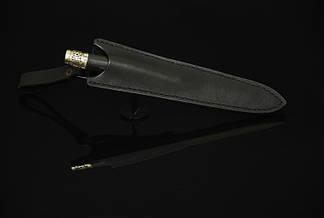 """Оригинальный нож ручной работы """"Кельт-2"""", N690 (беспроигрышный подарок мужчине), фото 2"""