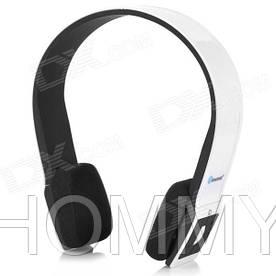 Наушники Bluetooth AT-BT801 белые