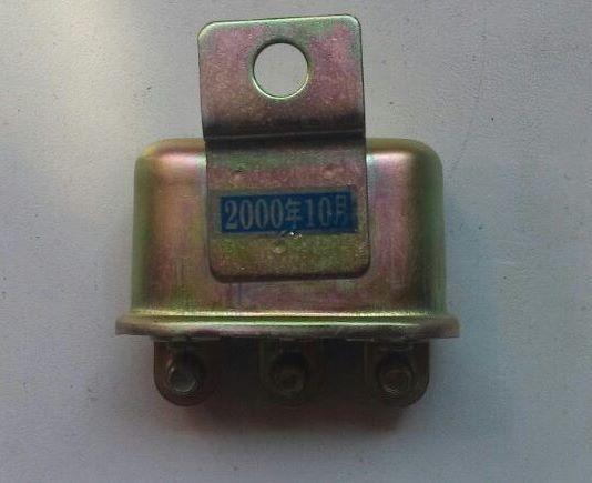 Реле сигнала автобус БАЗ А148.