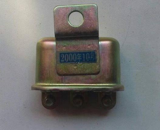 Реле сигналу автобус БАЗ А148., фото 2