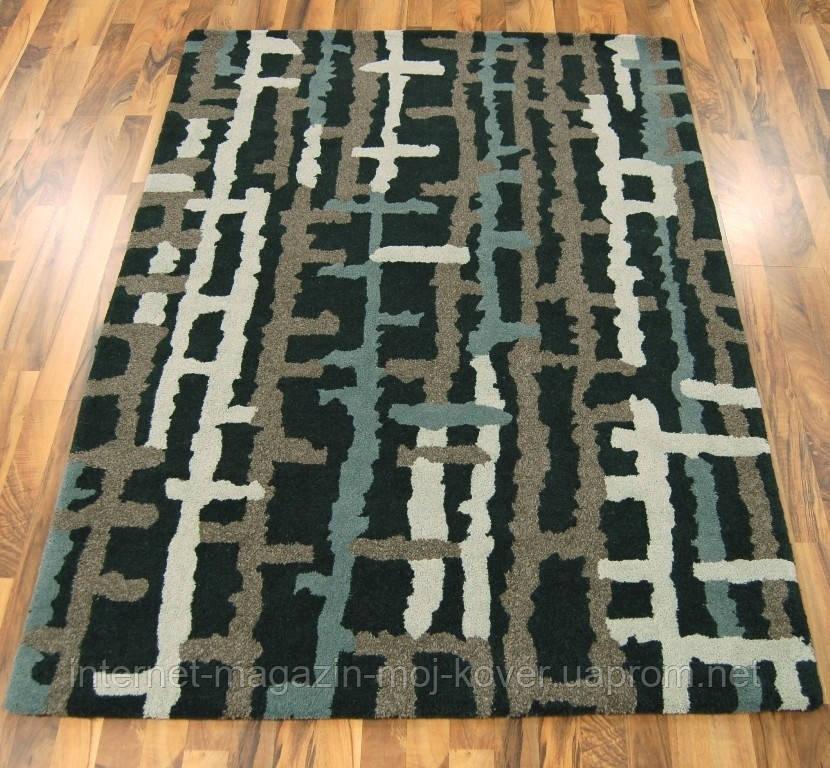 Ковер для зала и спальни ковры хай тек